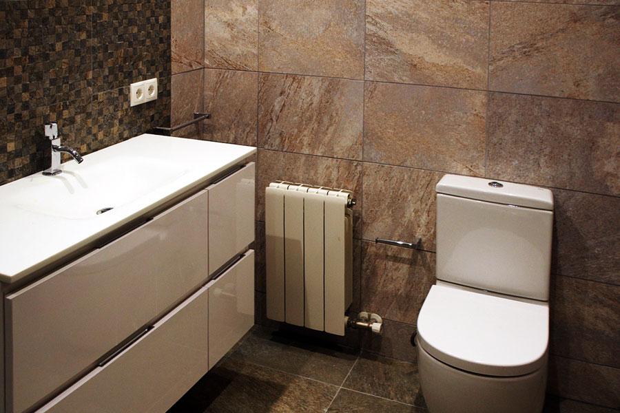Canvi banyera per plat de dutxa